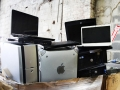 Laptops, PC Systems, and C P U Tower Recycling