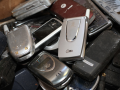 Cell Phones Recycling