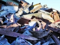 Heavy Steel Scrap Recycling