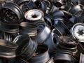 Steel Rims Scrap