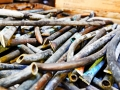 Brass Pipe Recycling