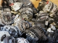 Alternator Recycling