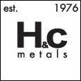 Scrap Recycling Facility in Newark NJ - H&C Metals
