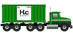 DEP-Authorized Waste Hauling and Scrap Metal Pickup NJ