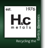 H & C Metals Inc. - Scrap Metal Recycling NJ