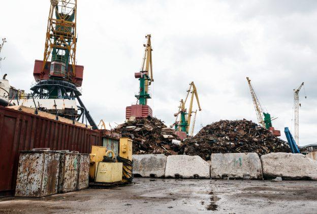 scrap import restrictions
