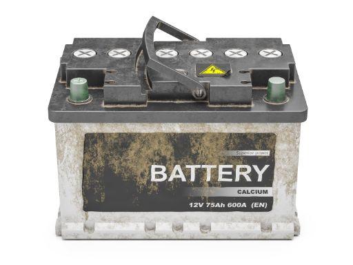 Scrap Lead Acid Batteries