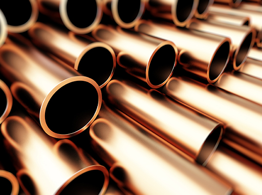 Copper is Recognized As The King of Scrap Metal