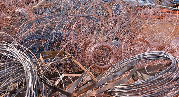 H&C Metals Accepts Scrap Metal From Retail Customers